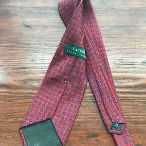 Ralph Lauren Adult Men's Tie